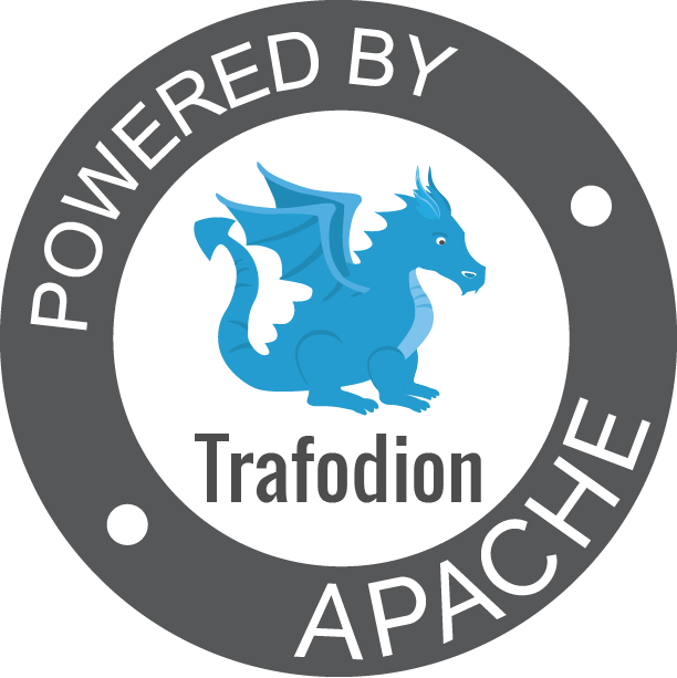 Powered by Trafodion png