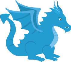 Trafodion Dragon png